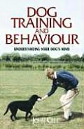 Dog Training and Behaviour: Understanding Your Dog's Mind
