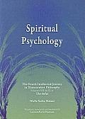 Spiritual Psychology