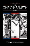 Captain Courageous: the Chris Hesketh Story