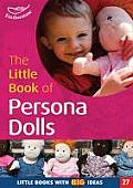 The Little Book of Persona Dolls