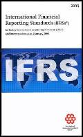 International Financial Reporting Standards (Ifrss): Including International Accounting Standards (Iass) and Interpretations As At 1 January 2006