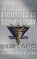 Enders Game Uk