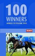 100 Winners: Horses To Follow