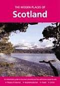 The Hidden Places of Scotland (Hidden Places)