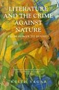 Literature and the Crime Against Nature