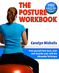 The Posture Workbook Cover