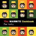 Storecupboard Cookbooks    The Marmite Cookbook    Marmite Cookbook