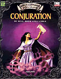 Conjuration By Bell Book & Candle