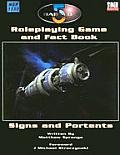 Babylon 5 RPG & Fact Book Signs & Portents Game
