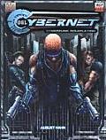 OGL Cybernet Cyberpunk Roleplaying d20