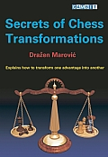 Secrets of Chess Transformations Cover