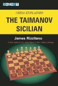The Taimanov Sicilian (Chess Explained)