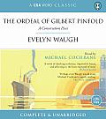 The Ordeal of Gilbert Pinfold: A Conversation Piece