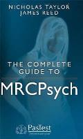 Complete Guide To Mrcpsych