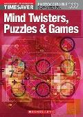 Mind Twisters, Puzzles and Games