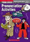 Pronunciation Activities