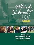 Which School?: a Directory of More Than 2000 British Schools