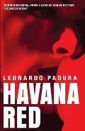 Havana Red (05 Edition)