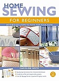 Home Sewing For Beginners