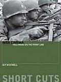 War Cinema: Hollywood on the Front Line (Short Cuts) Cover