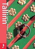 Footprint Tallinn 2nd Edition