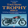 Triumph Trophy Bible Including Unit Co