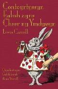 Contoyrtyssyn Ealish Ayns Cheer NY Yindyssyn: Alice's Adventures in Wonderland in Manx