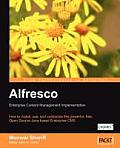 Alfresco Enterprise Content Management Implementation