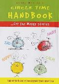 Circle Time Handbook for the Moppy Stories: Helping Children To Understand Their Emotions