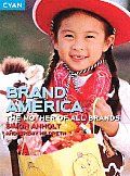 Brand America The Mother Of All Brands