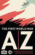 First World War A Z