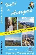 Walk! the Axarquia