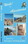 Walk the Alpurjarras