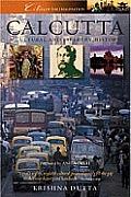 Calcutta a Cultural & Literary History