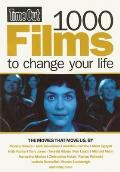 Time Out 1000 Films To Change Your Life (06 Edition) Cover