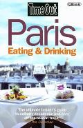 Time Out Paris Eating & Drinking (Time Out Paris Eating & Drinking)