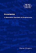 Invariants: A Generative Approach to Programming