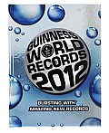 Guinness World Records 2012 (11 Edition)