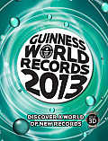 Guinness World Records (Guinness World Records) Cover