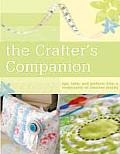 Crafters Companion Tips Tales & Patterns from a Community of Creative Minds