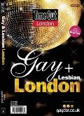 Time Out Gay & Lesbian London 3rd Edition