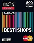 Time Out London's Best Shops (Time Out London's Best Shops)