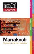 Time Out Shortlist Marrakech (Time Out Shortlist)