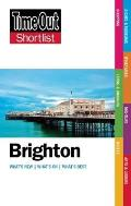 Time Out Shortlist Brighton (Time Out Shortlist)