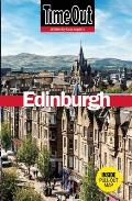 Time Out Edinburgh (Time Out Guides)