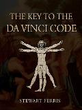 The Key to The Da Vinci Code Cover