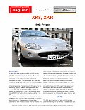 Jaguar XK8 Buyers' Guide