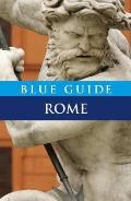 Blue Guide Rome (Blue Guide Rome)