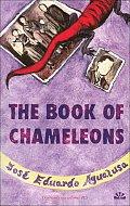 Book Of Chameleons