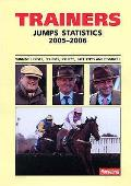 Trainers Jump Statistics: Winning Horses, Courses, Jockeys, Racetypes and Distances